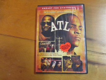 ATL (TI, Evan Ross) DVD