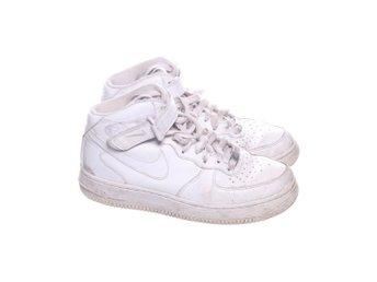 100% authentic 9355c 0eea6 Nike, Sneakers, Strl  38, Air, Vit