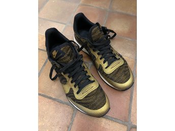 clearance prices new style 50% off Nike Internationalist Jacquard Bronze Gold Blac.. (366948845 ...