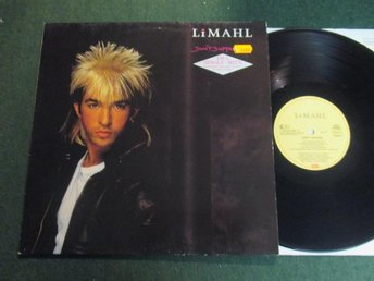 "Limahl ""Don't Suppose"""