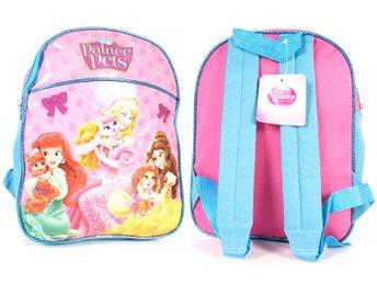 Disney princess Palace Pets vyggsäck väska - skolväska - Södertälje - Disney princess Palace Pets vyggsäck väska - skolväska - Södertälje