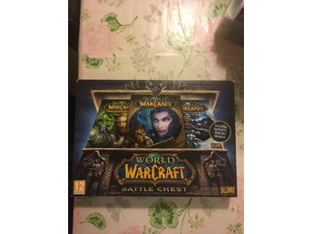 World of Warcraft spel