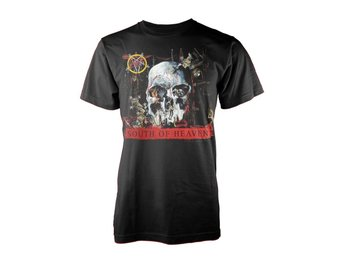 SLAYER SOUTH OF HEAVEN T-Shirt - Large