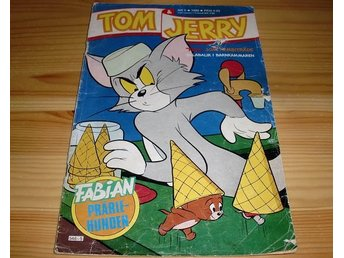 Tom & Jerry 1980 nr 5