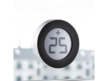 EVA SOLO OUTDOOR THERMOMETER - HELT NY!