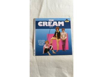 The CREAM - BEST OF - 1986