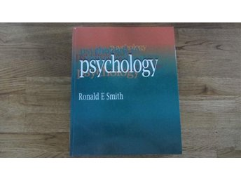 Psychology, R. E. Smith