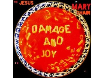 Jesus & Mary Chain: Damage and joy (2 Vinyl LP)