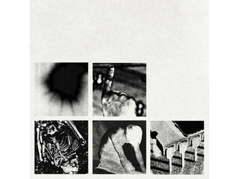 Nine Inch Nails: Bad witch (Vinyl LP)
