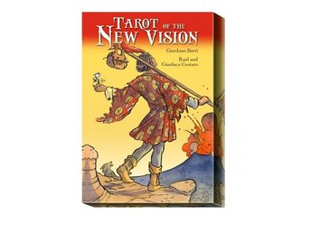 Tarot of the New Vision, Set