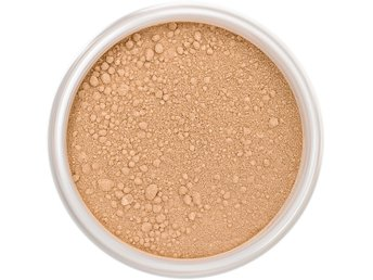 Lily Lolo Mineral Foundation  Coffee Bean