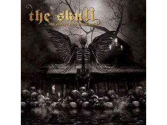 The Skull ‎–The Endless Road Turns D lp 2018 ex-Trouble Doom