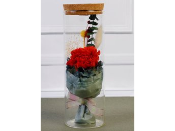 Led Preserved Rose Fresh Flower as Wedding Christmas Mother's Day Gifts