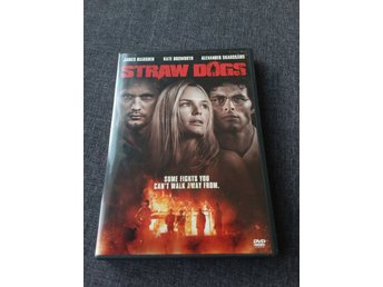 Dvd Straw Dogs