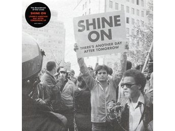"Soundtrack Of Our Lives: Shine on (Vinyl 10"")"