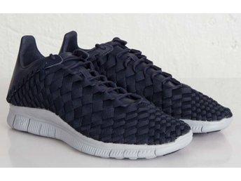 uk availability 2cbf9 c10f6 Nike free inneva woven sp strl 7,5 EUR 40,5