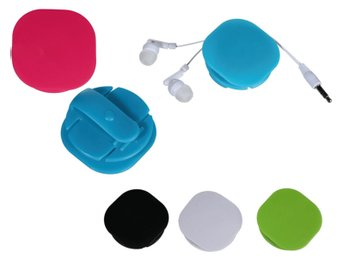 Earphone Organizer » - SVART
