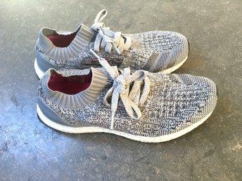 Adidas Ultra boost Uncaged grey strl 39 13