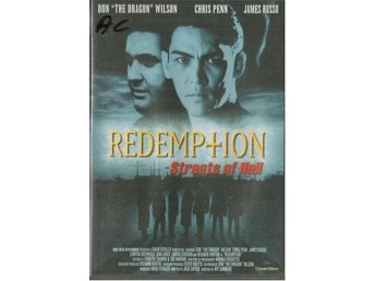 REDEMPTION - STREETS OF HELL - DON WILSON ( SVENSKT TEXT )