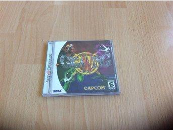 Giga Wing Sega Dreamcast - Angered - Giga Wing Sega Dreamcast - Angered
