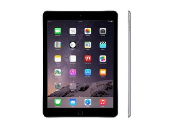 Apple iPad Air Wi-Fi 16 GB + Cellular Space Gray Grå