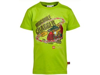 T-SHIRT, CHIMA, THOR 440, LIME-122