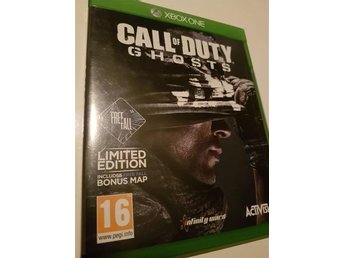 CALL OF DUTY - GHOSTS - XBOXONE
