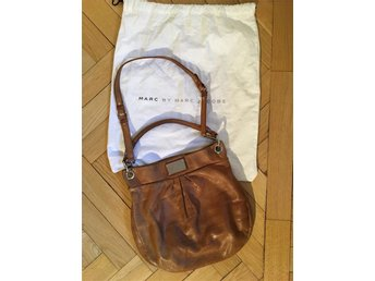 Marc by Marc Jacobs Classic Q Hillier bag, Camel color