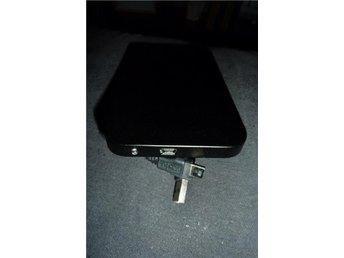 Toshiba 1TB Portable Extern HDD - Ronneby - Toshiba 1TB Portable Extern HDD - Ronneby
