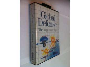 Master System: Global Defense