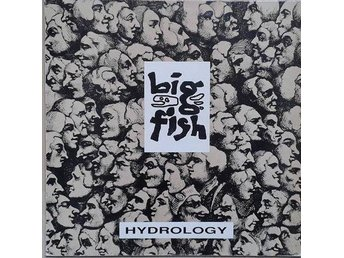 Big Fish / New Form title* Hydrology / Blood N Fire* EBM, Industrial, Synth12 - Hägersten - Big Fish / New Form title* Hydrology / Blood 'N' Fire* EBM, Industrial, Synth12 - Hägersten