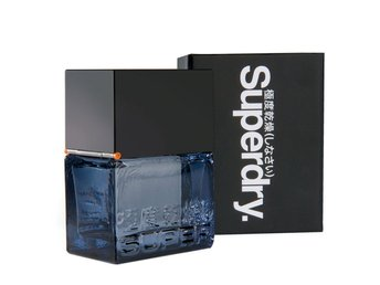 Superdry Black edc 25ml