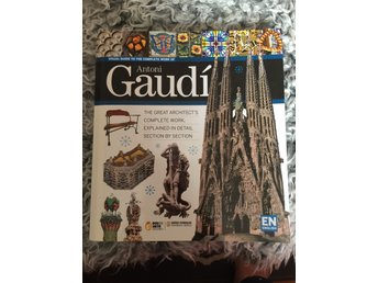 Gaudi - Visual guid to The complete work of Antoni Gaudi
