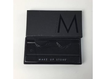 Make Up Store, Lösögonfransar, Svart