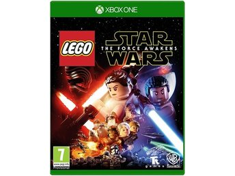 Lego Star Wars - The Force Awakens - Xbox One