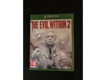 [XBOX ONE] THE EVIL WITHIN 2
