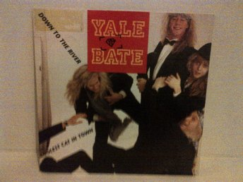 Yale Bate - Down to the river / Coolest cat in town