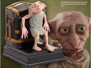 Harry Potter Bokstöd Dobby