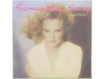 Samantha Sang-Emotion / USA pressad LP