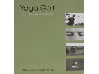 Yoga golf, Per Brohagen