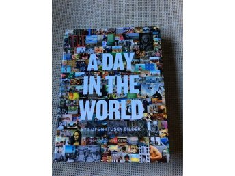 Ny Bok, A Day In The World