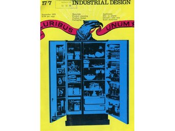Industrial Design September 1970
