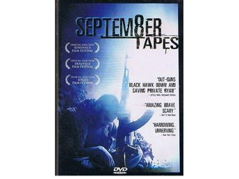 September Tapes - George Calil och Wali Razaqi