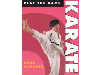 Play the game Karate (eng)