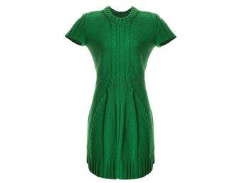 Knitted for You klänning enligt önskemål i model, färg och storlek. - Lund - Knitted for You klänning enligt önskemål i model, färg och storlek. - Lund