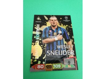SNEIJDER INTERNAZIONALE -LIMITED EDITION- CHAMPIONS LEAGUE 2011/2012 ULTRA RARE! - Angered - SNEIJDER INTERNAZIONALE -LIMITED EDITION- CHAMPIONS LEAGUE 2011/2012 ULTRA RARE! - Angered