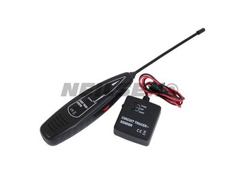 Auto Circuit Tracer Detector for tracing wires electronics auto electrician