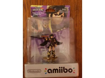 Dark Pit No 39 Amiibo Nintendo Wii U Switch