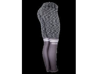 NYA SIX DEUCE KNEE SOX ROUGH, GREY MEDIUM / GYMGROSSISTEN :) 599kr /BUD199kr