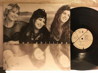 WILSON PHILLIPS - SHADOWS AND LIGHT